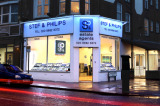Stef & Philips Ltd, Palmers Green