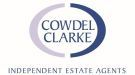 Cowdel Clarke, Stockton Heath branch logo