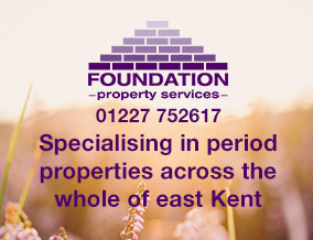 Get brand editions for Foundation - Town Homes, Boughton-under-Blean