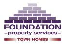 Foundation - Town Homes, Boughton-under-Blean branch logo