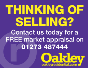 Get brand editions for Oakley Residential, Lewes