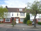 Terraced house in Westmount Road, Eltham...
