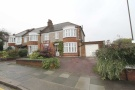 semi detached house for sale in Glenesk Road, Eltham...