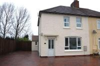 3 bedroom semi detached property in Cambridge Street...