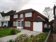Leamington Road house to rent