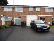3 bedroom property in Wimborne Drive, Coventry...
