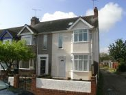 property to rent in Fraser Road, Keresley...