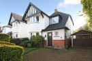 4 bed Detached home to rent in Leighton Avenue, Pinner...