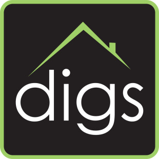 Digs Property Management, Oxfordbranch details