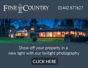 Get brand editions for Fine & Country, Berkhamsted