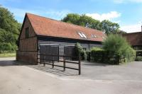 Barn Conversion for sale in Norcott, Berkhamsted...