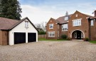 7 bedroom Detached house in Sheethanger Lane, Felden...
