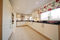 4 bedroom new property in Rowan Close Aylesbury...