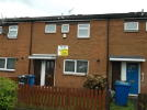 Terraced home in Northolt Court, Padgate...
