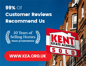 Get brand editions for Kent Estate Agencies, Herne Bay