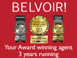 Belvoir! Lettings, Coventry - old profile