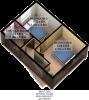 Floorplan Second