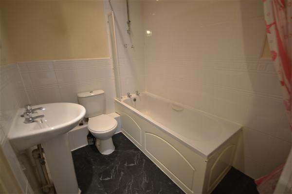 Bathroom/w.c. :