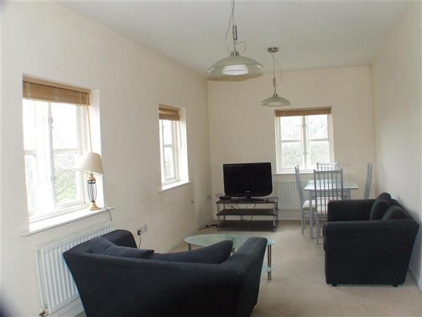 Living Room :