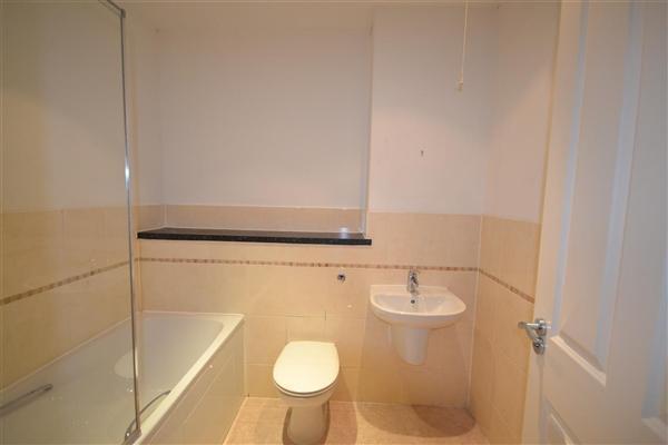 Bathroom wc :