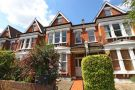 Apartment in Elmwood Road, Herne Hill...