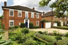 4 bedroom Detached home in Alleyn Park, Dulwich...