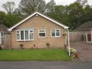 Detached Bungalow to rent in Ryecroft Avenue, York