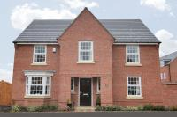 4 bed new property for sale in Goldstraw Lane Balderton...