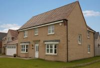 4 bed new home for sale in Main Road, Maddiston...