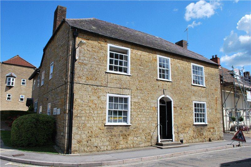 Retirement Property For Sale In Bridport