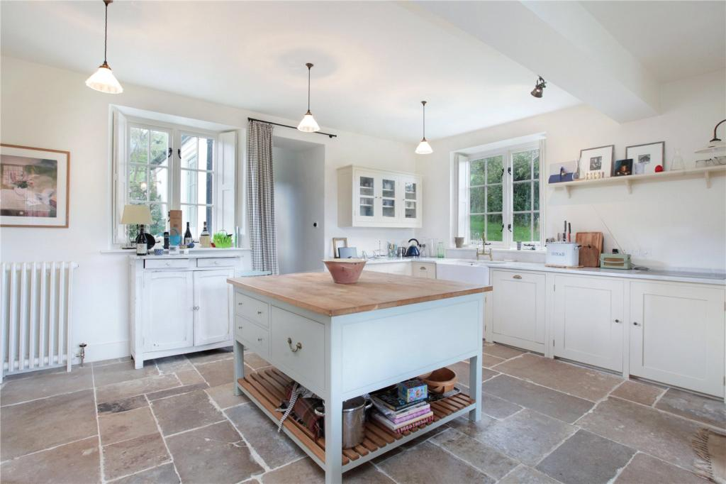 Farrow and Ball,Kitchen