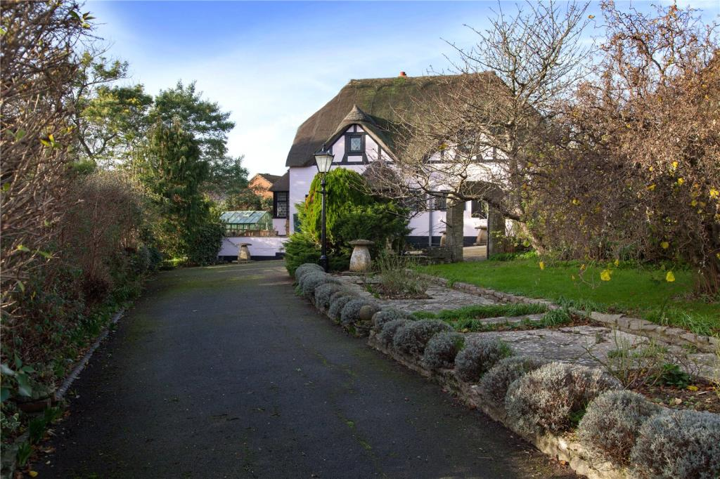 Property For Sale Charmouth Dorset