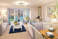 4 bedroom new home in Snowberry Lane, Melksham...