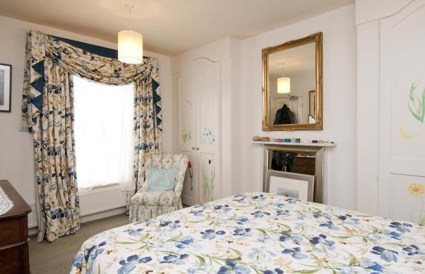 Double Bedroom .07