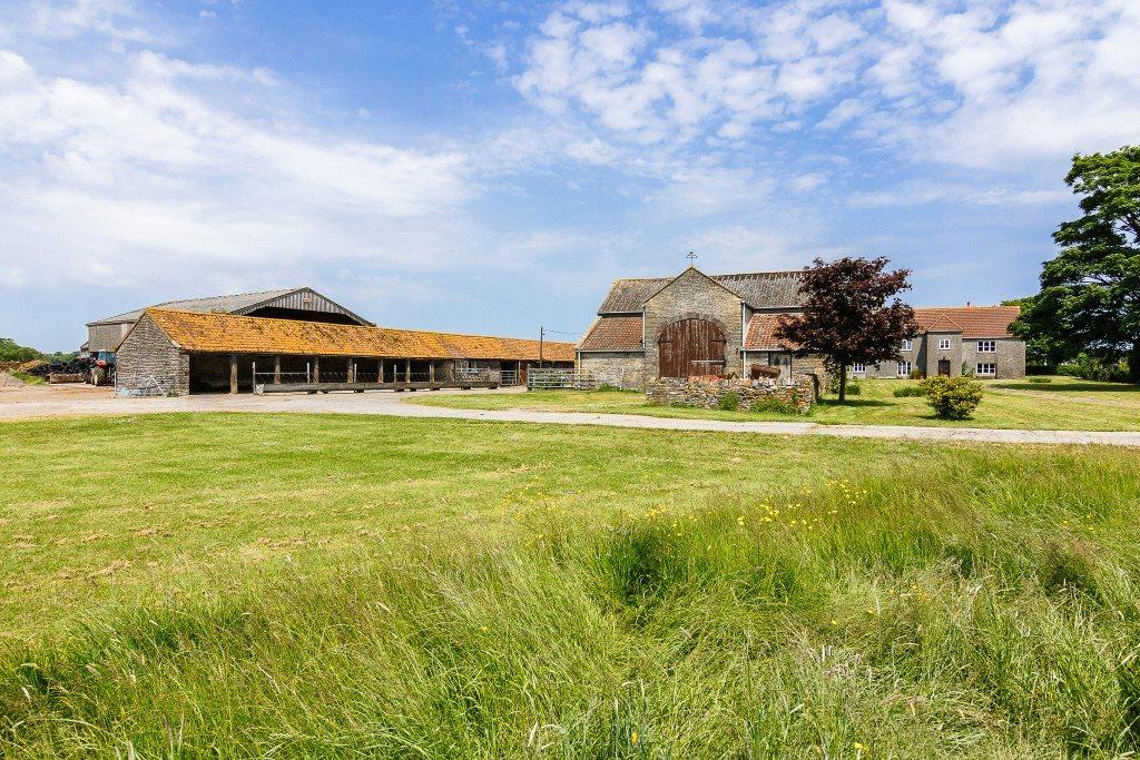 Farm Buildings