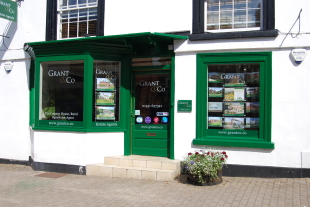 Grant & Co, Ledburybranch details