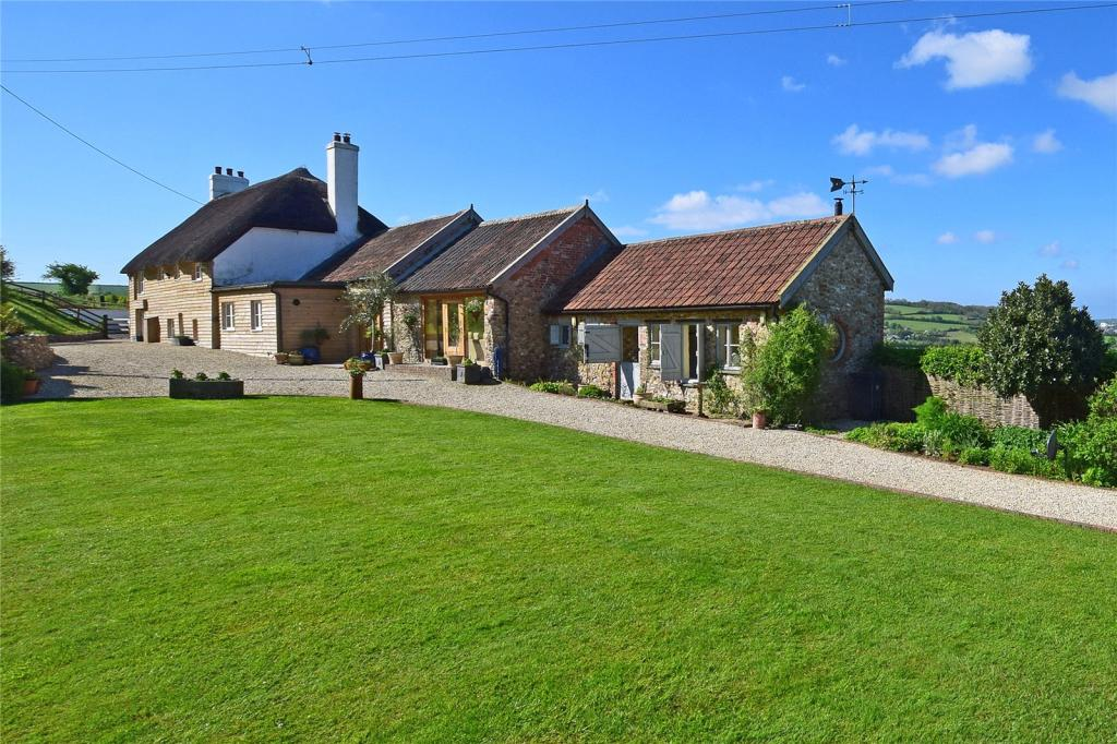 Property For Sale Axminster Devon
