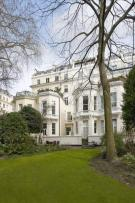 Photo of Cornwall Gardens, South Kensington, London