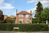 Detached home for sale in Burton Rd, Gedling...