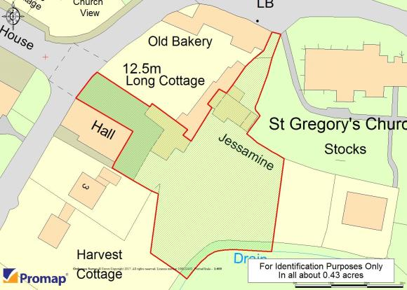 Stoke St Gregory Property For Sale