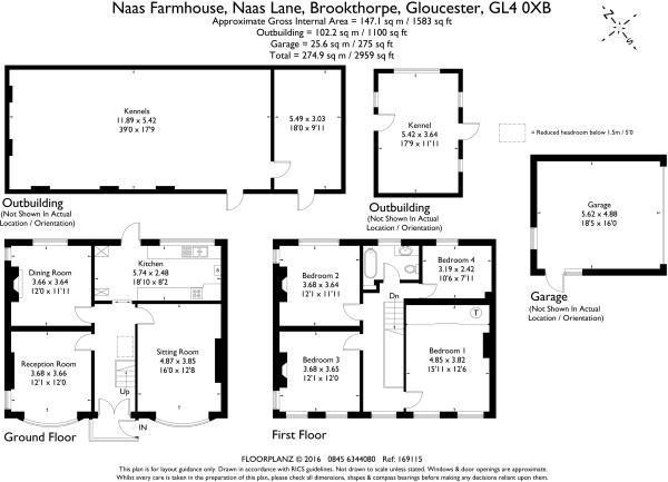 Naas Farmhouse 169115 fp