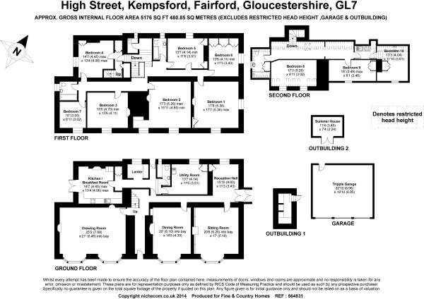 Kempsford Manor 564831 plan v2