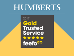 Get brand editions for Humberts, Yeovil