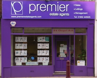 Premier Estate Agents, Wolverhamptonbranch details