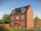 5 bedroom new home in London Road, Bagshot...