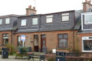 Terraced house in Sorn Road, Auchinleck...
