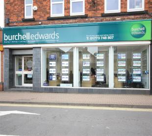 Burchell Edwards, Ripleybranch details
