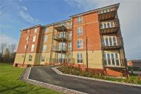1 bedroom new Apartment to rent in St Catherines Close,...
