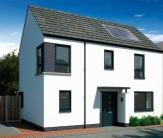 3 bed new property for sale in Northey Road, Bodmin...