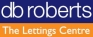 D B Roberts & Partners, Telford - Lettings logo